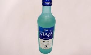 bebidas-sake-sparklin-star-botella-azul-clara-300-lt