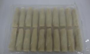 rollos-primavera (20 piezas por charola) (50 grms cada uno)